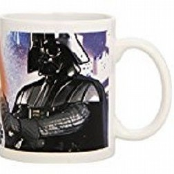 tazza starwars multicolor