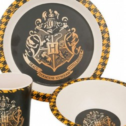 Herry Potter set pappa