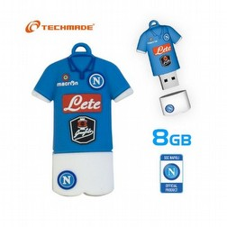 PENDRIVE SSC NAPOLI 8GB