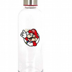 Nintendo Super Mario Bros hydro bottle
