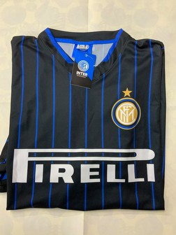 shirt mezza manica inter