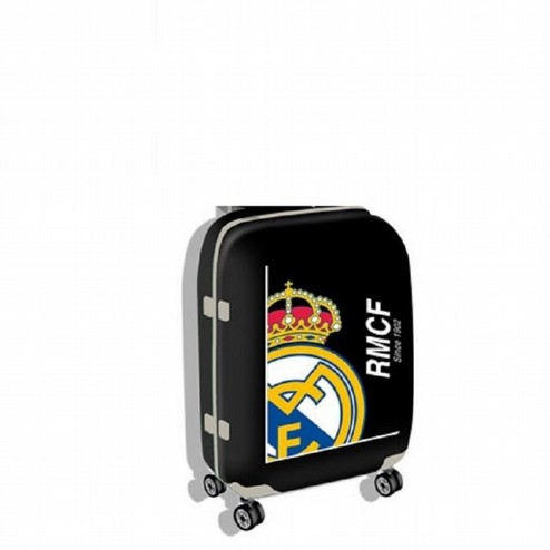 TROLLEY DEL REAL MADRID