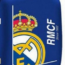 TROLLEY REAL MADRID