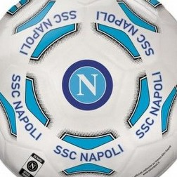 PALLONE CALCIO SSC NAPOLI HOT PLAY MONDO  SIZE N 5