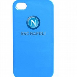 COVER AZZURRA I-PHONE GALAXY S9 EDGE