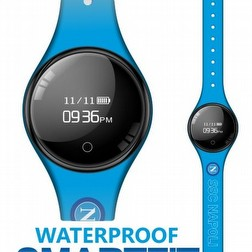 SmartWatch TechMade ssc Napoli Black FREETIMENAP-LBL