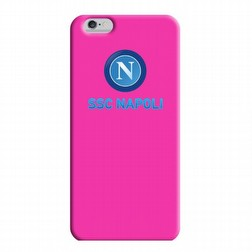 Cover ip 6 SSC NAPOLI FUXIA