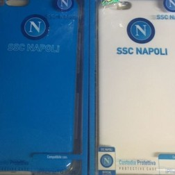 cover ssc napoli per ip 6 plus