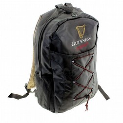 Zaino Guinness luxury TRavel zaino birra guinness