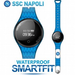 SmartWatch TechMade ssc Napoli Black FREETIMENAP-PWH