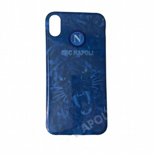 cover ssc napoli iphone xs
