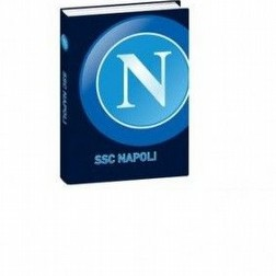DIARIO POCKET SSC NAPOLI