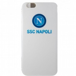 Cover IP 5\5S e ip 6  SSC NAPOLI