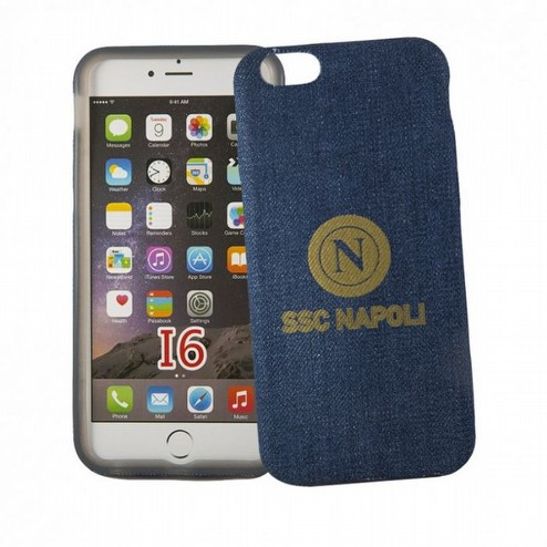 Cover Per IP 5\5S  6 DEL NAPOLI