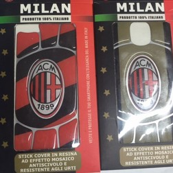 cover stick del milan