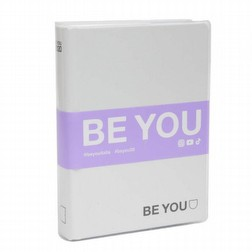 Diario agenda be you striscia glicine
