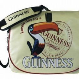 TRACOLLA POSTINA GUINNESS
