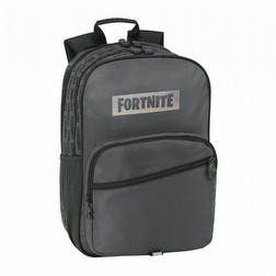 FORTNITE ZAINO NERO