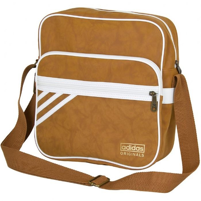 prezzo più basso 4c1f1 d61c2 Tracolla adidas originals Sir Bag Suede | GADGET NAPOLI VARIE